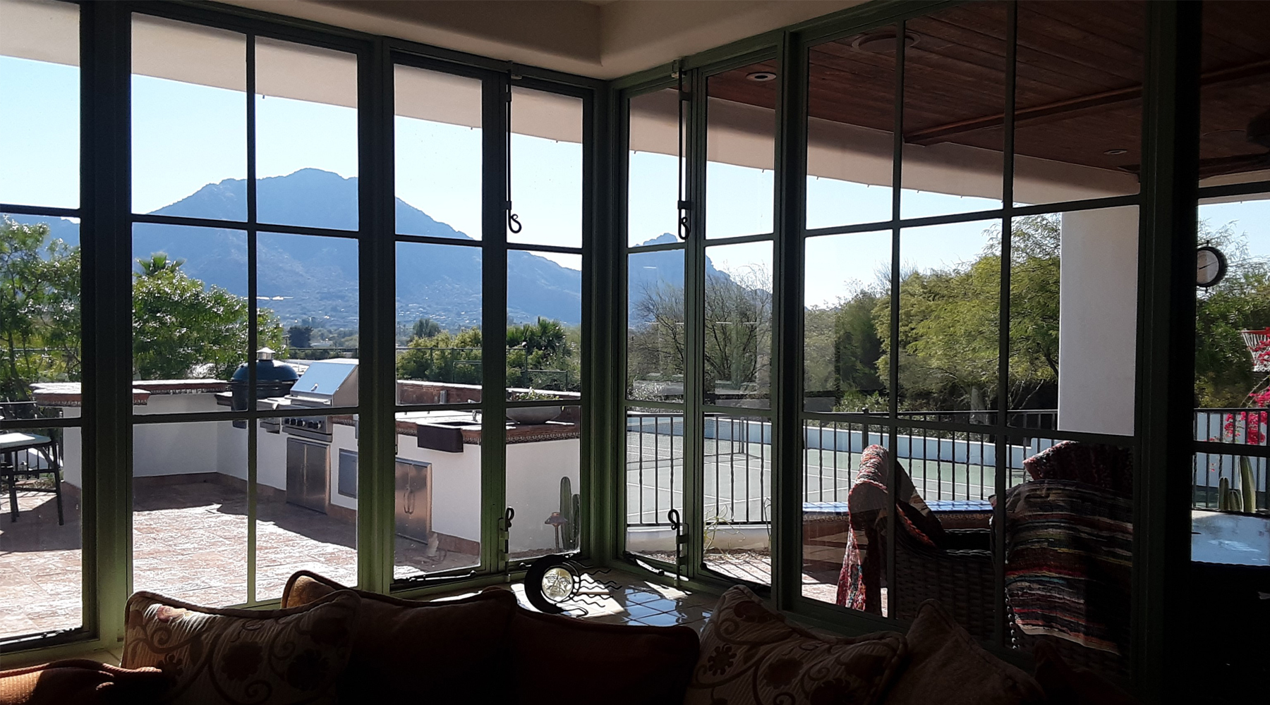 Tips for Getting Your Windows Sparkling Clean