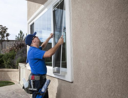 Get Your Windows Clean: The Benefits of Pressure Washing